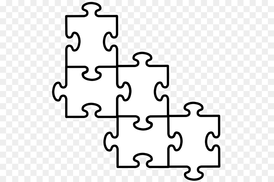 Puzzle Template To Create Your Own Puzzles