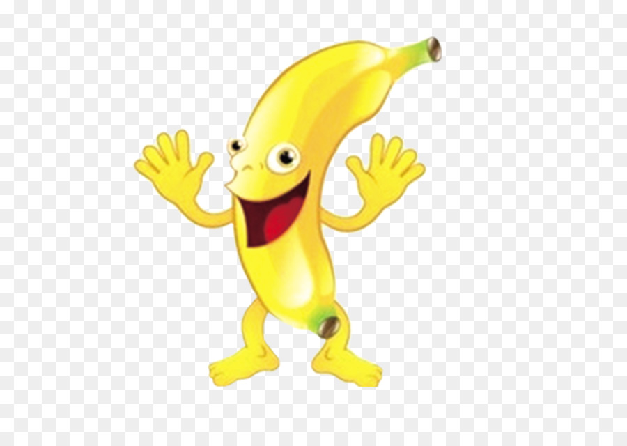 banana cartoon banana cartoon