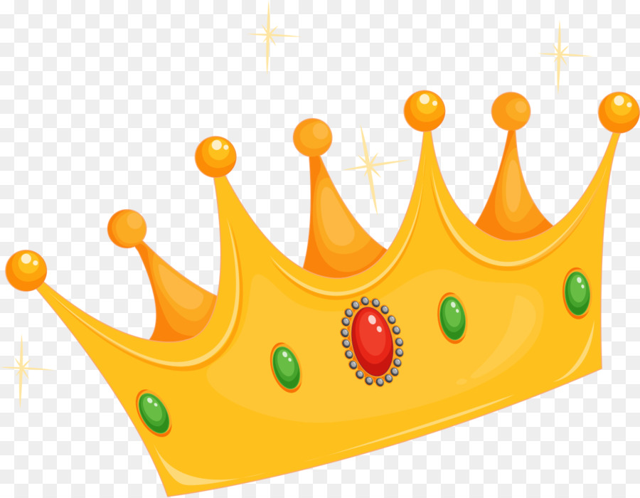 Cartoon Crown Crown transparent crown image with transparent background. subpng