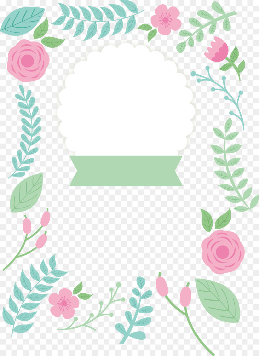 pink background frame pink background frame