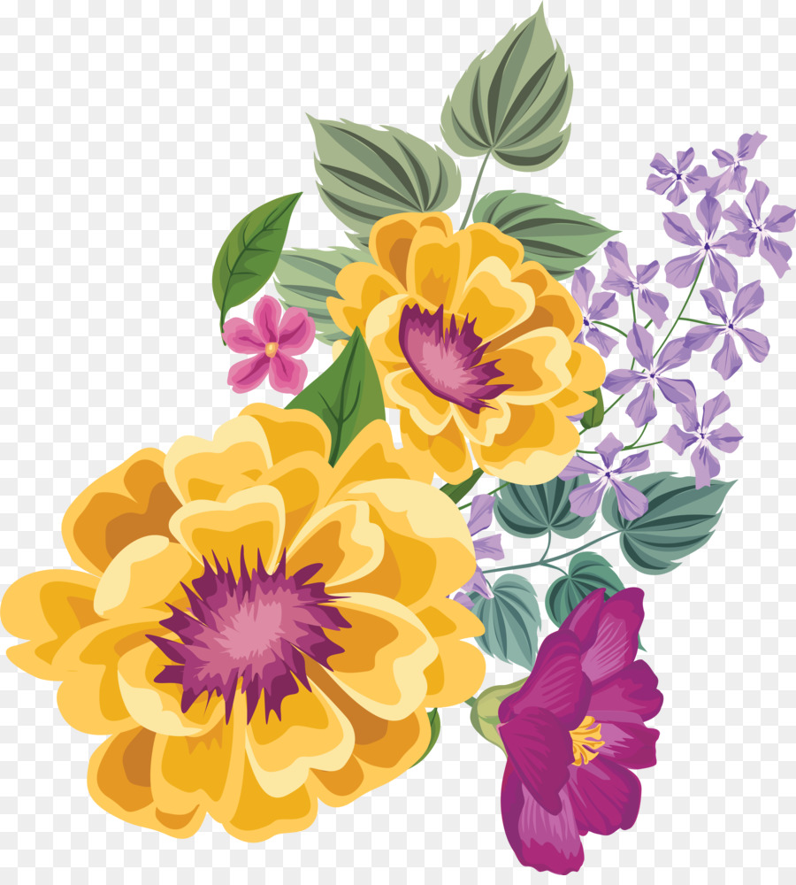 watercolor flower background watercolor flower background