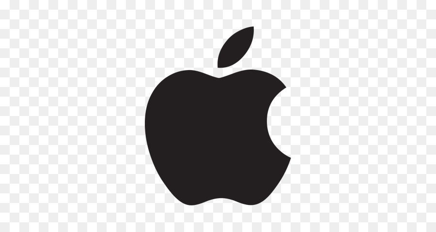 White Apple Logo - SUBPNG / PNGFLY