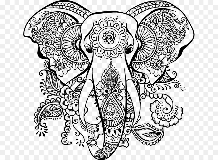 Book Black And White Elephants are large mammals of the family elephantidae and the order proboscidea. book black and white