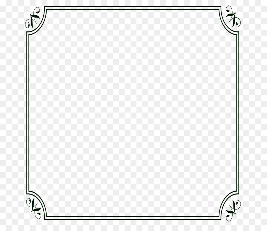 27+ Nature Frame Clipart
