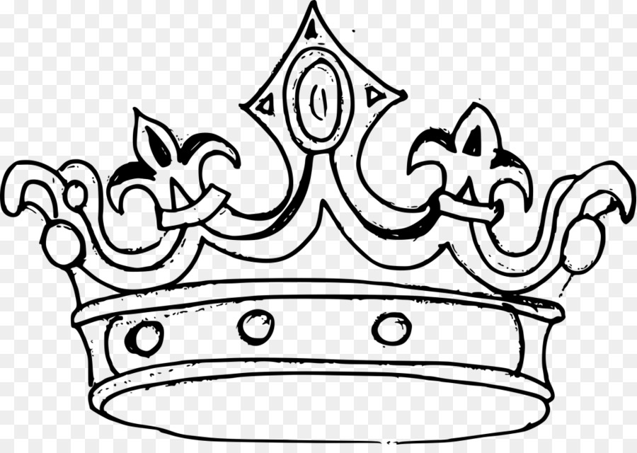 Cartoon Crown Sometimes i'm asked how to draw a crown. cartoon crown