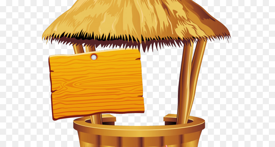 Transparent Grass Hut Clipart - Hut Black And White, HD Png Download -  kindpng