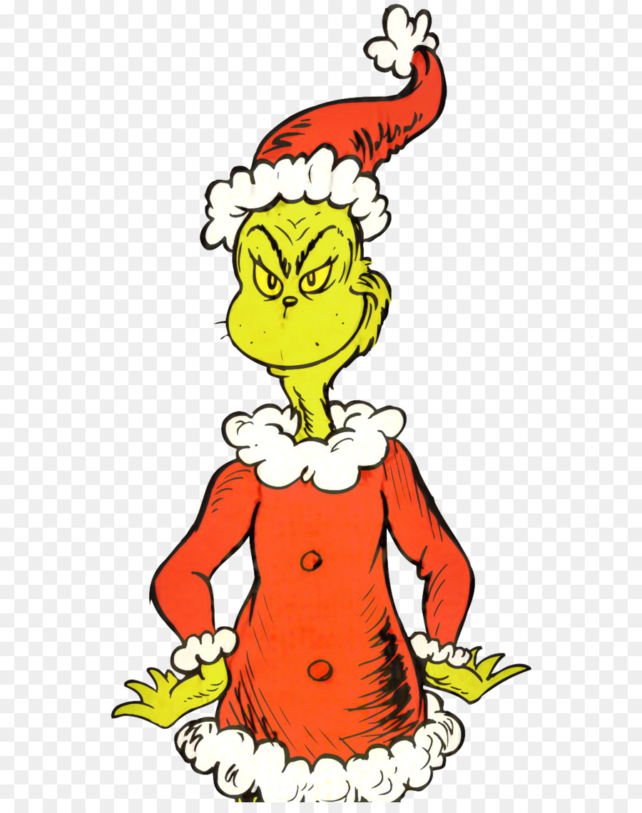 The Grinch Cartoon