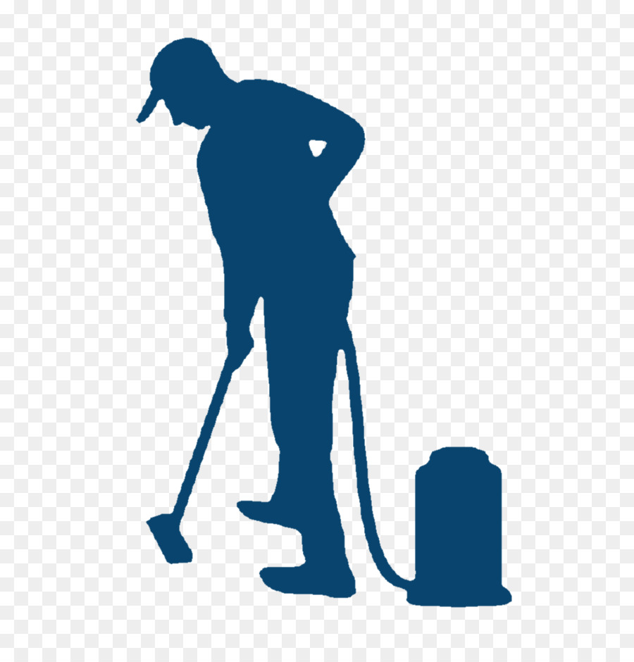 Carpet Cleaning Standing