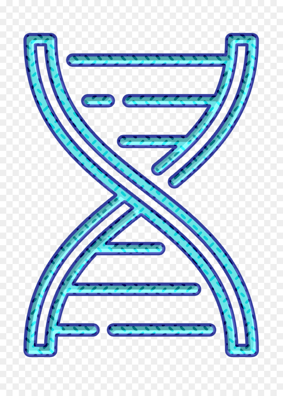 dna structure icon biology icon scientific study icon subpng