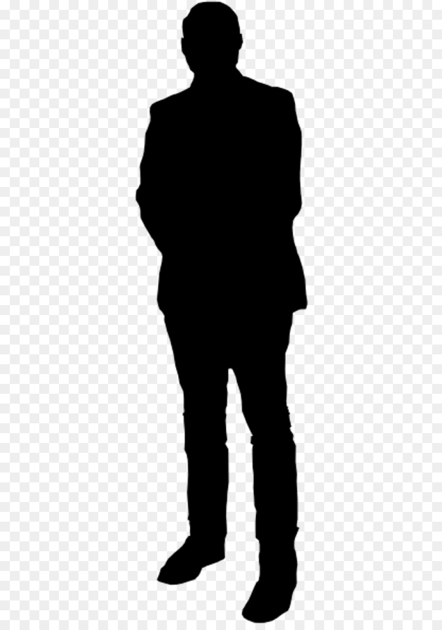 Black Silhouette Standing Male Human Download all photos and use them even for commercial projects. black silhouette standing male human