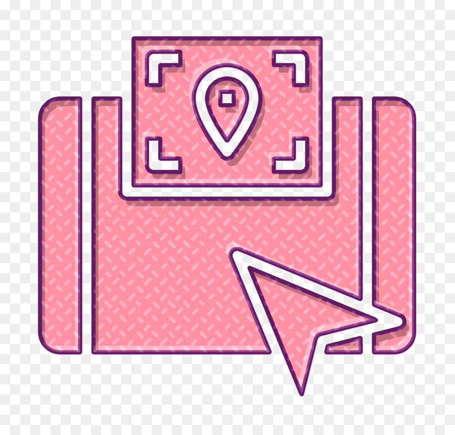 Navigation And Maps Icon Mobile App Icon Gps Icon